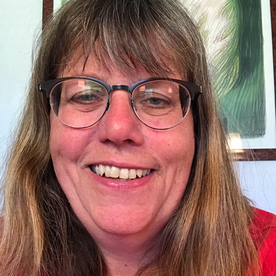 Lise Ross Kristensen